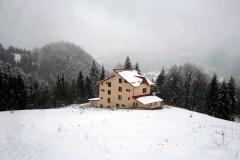 Paraul Rece - Casa Matei - Iarna