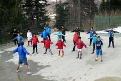 Paraul Rece - Casa Matei - Sport
